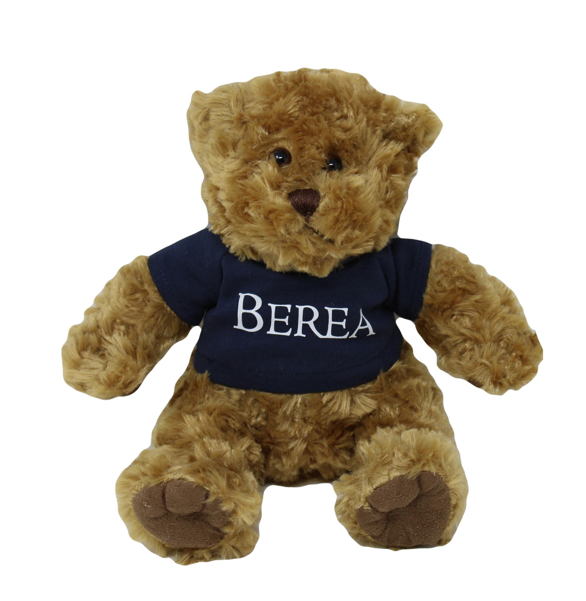 Traditional Bear Berea College T-Shirt-2