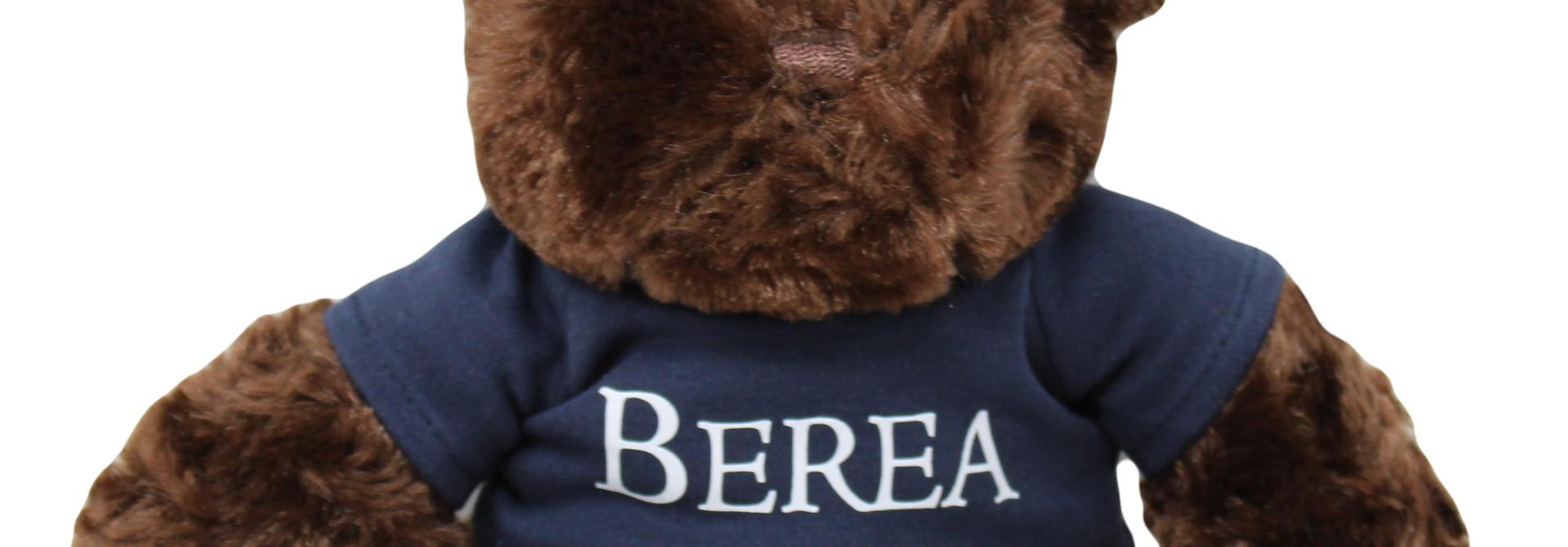 Traditional Bear Berea College T-Shirt