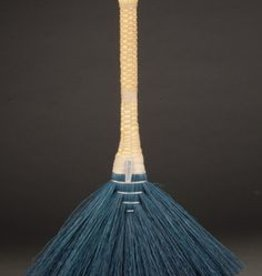 Berea College Crafts Blue Ridge Broom