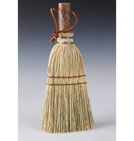 Berea College Crafts Whisk Broom Natural