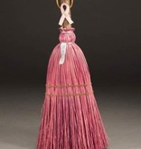 Berea College Crafts Whisk-Away-Cancer Broom