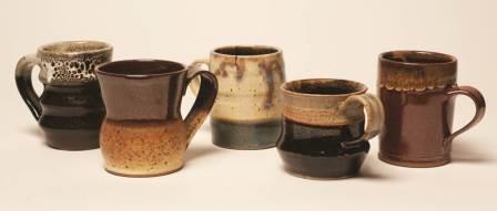 Berea College Crafts Mug Small