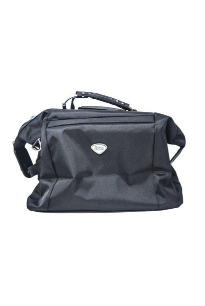 BC Interlock Berea College Duffel Bag