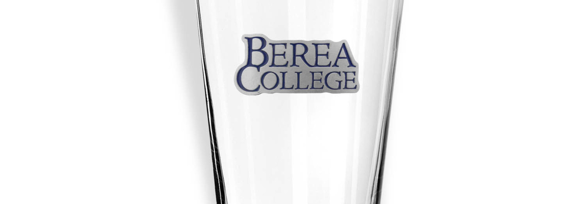Berea College Mixing Glass