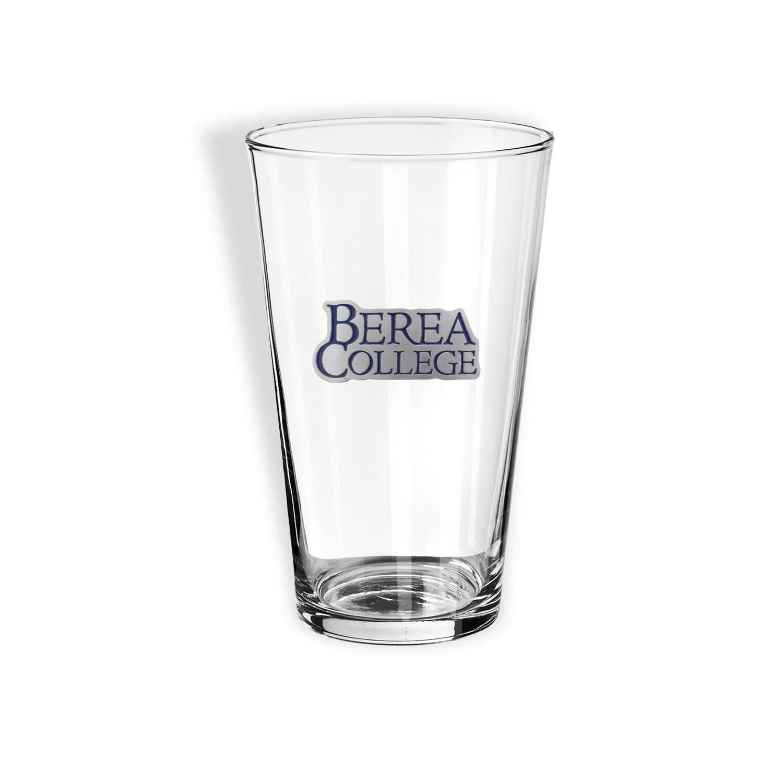 Berea College Mixing Glass-1