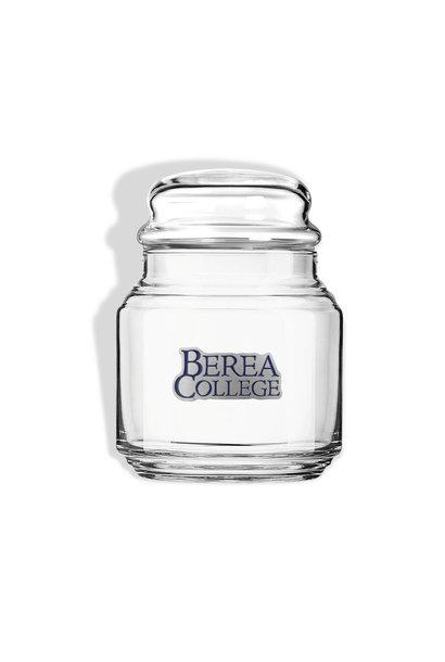 Berea College Candy Jar