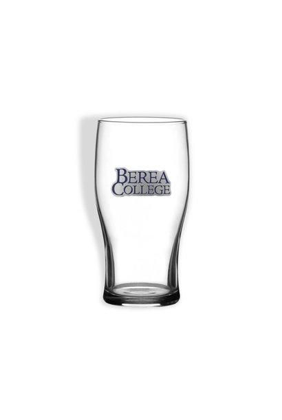 Berea College Pub Glass