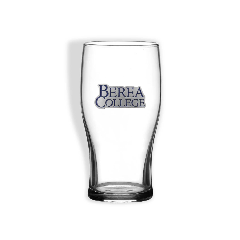 Berea College Pub Glass-1