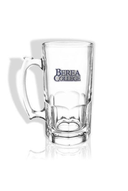 Berea College Glass Mug
