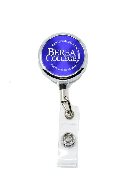 Retractable Berea ID Holder