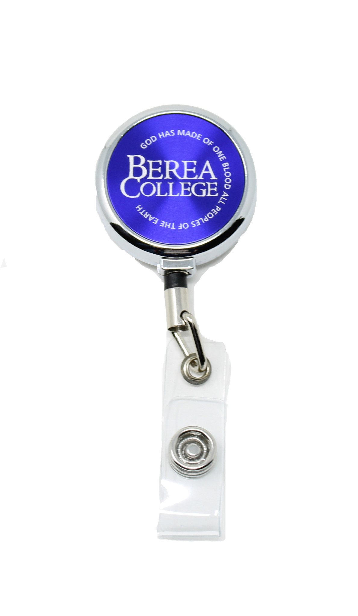 Retractable Berea ID Holder-1