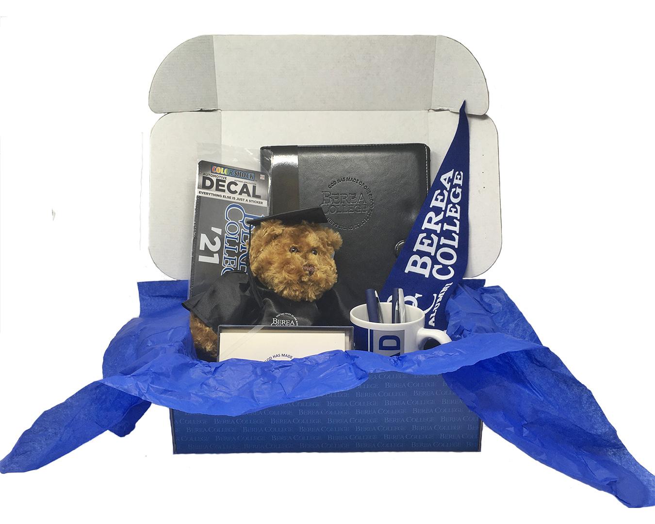 Graduation Box-1