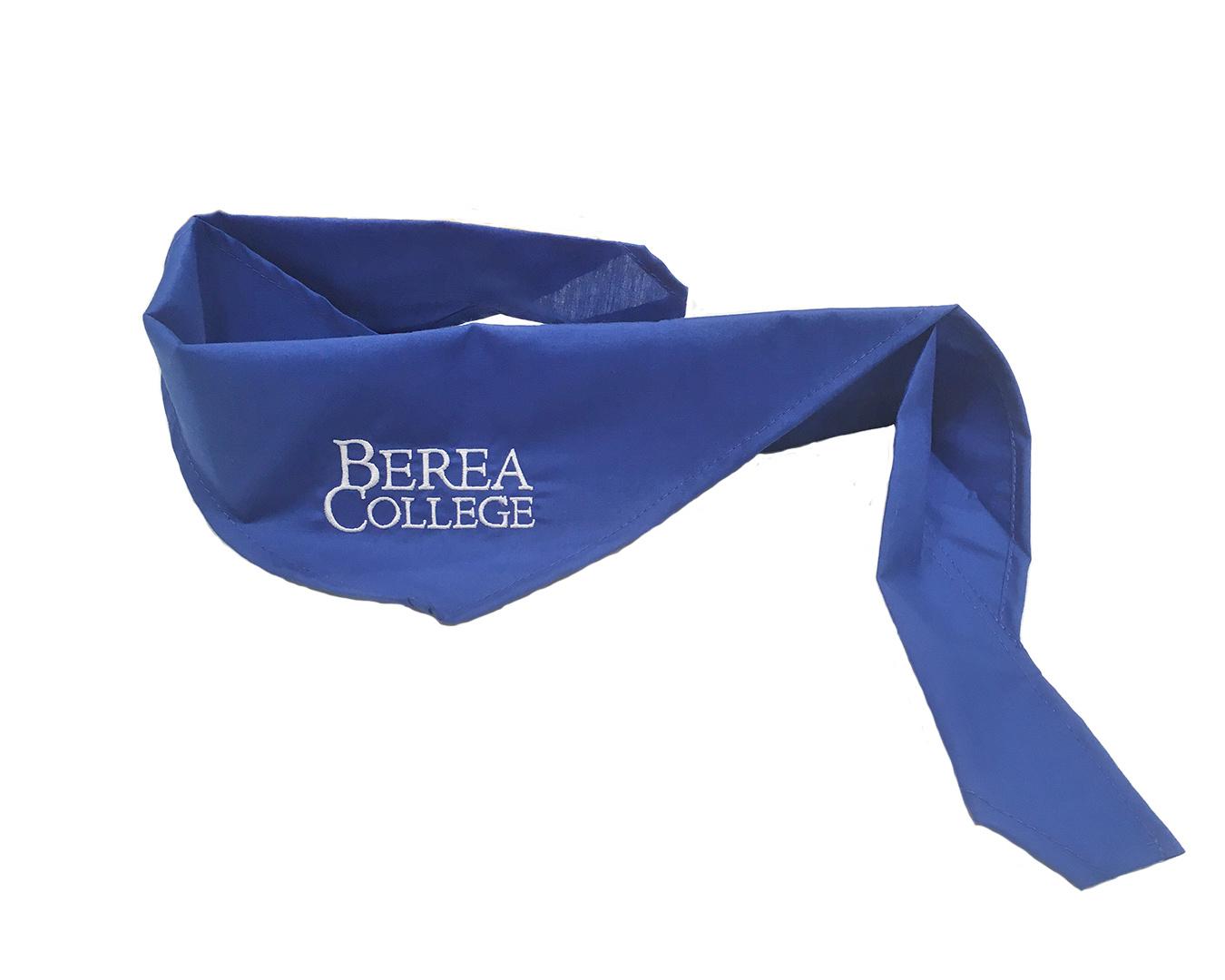 Berea Dog Bandana-2