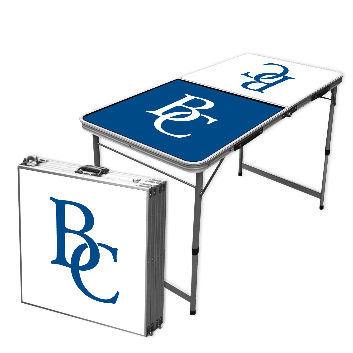 Ping Pong Table with BC logo*-1