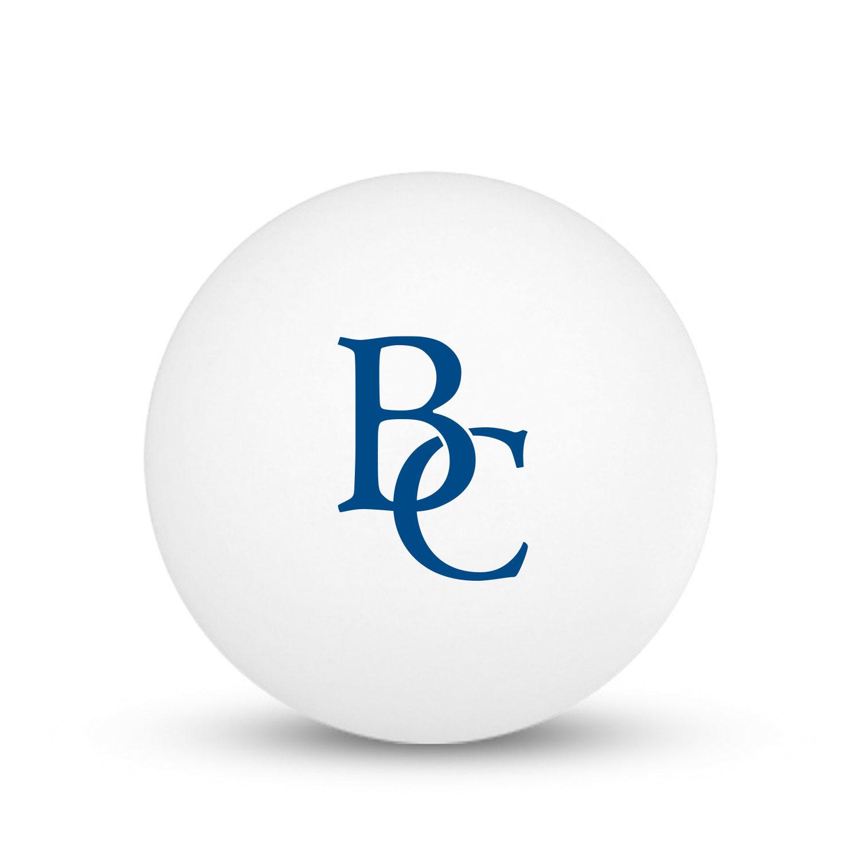 Ping Pong Balls with BC*-2