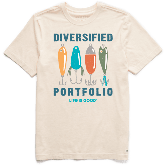 Diversified Portfolio T-shirt-1