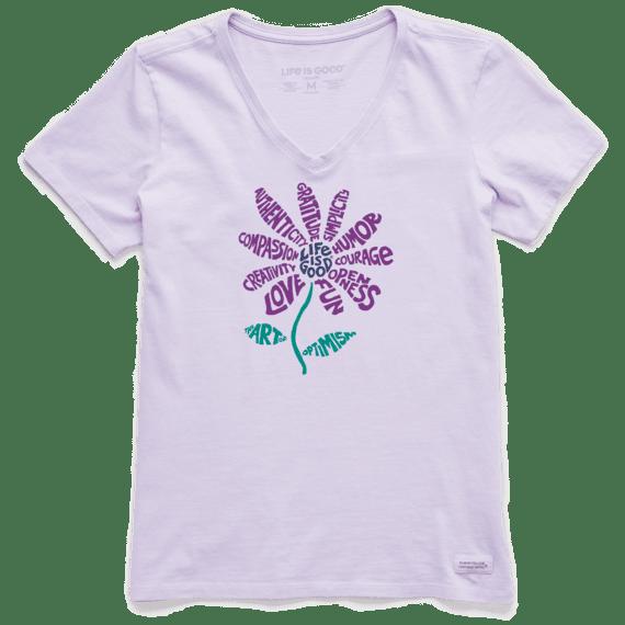 Superpower Daisy T-shirt-1