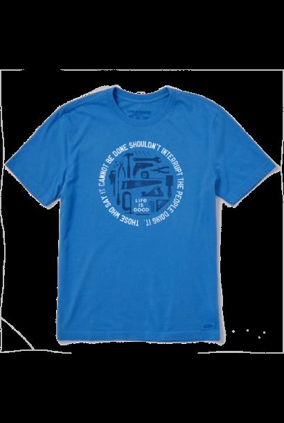 Don't Interrupt T-shirt