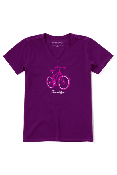 Simple Bike T-shirt