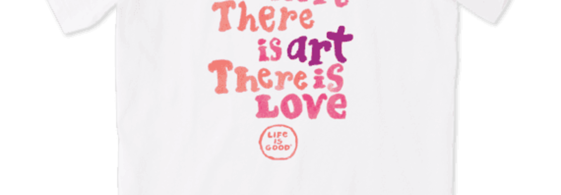 Where There is Art Love