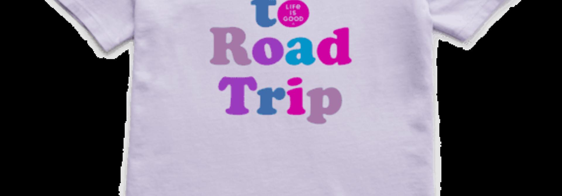 Ready to Road Trip LIG T-shirt