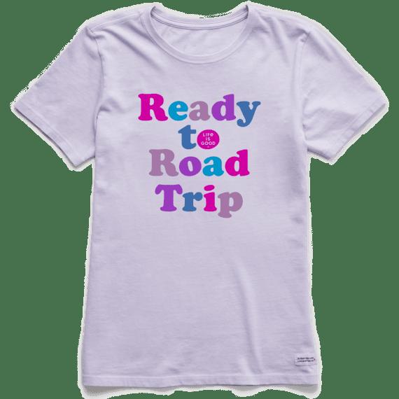Ready to Road Trip LIG T-shirt-1