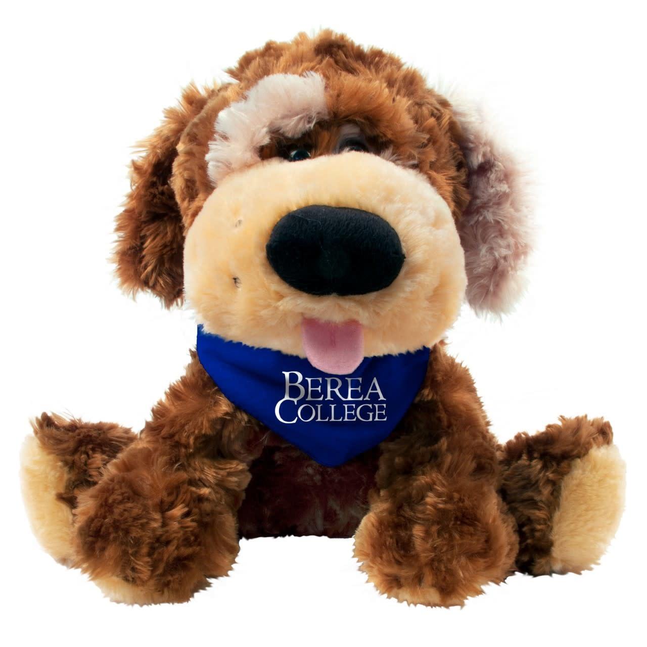 Luke Plush Dog-2