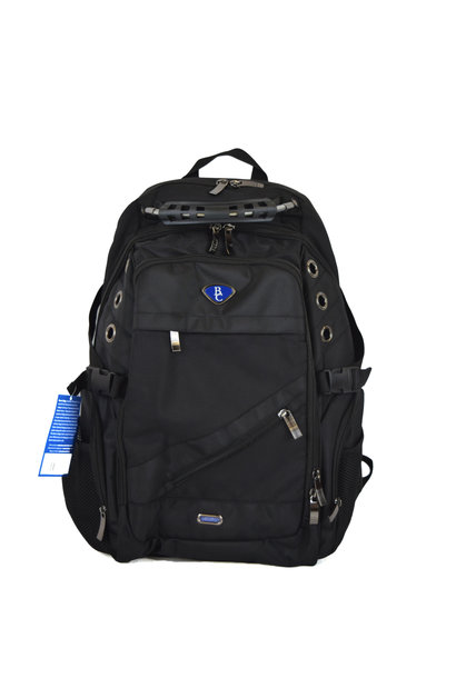 BC Interlock Executive Backpack