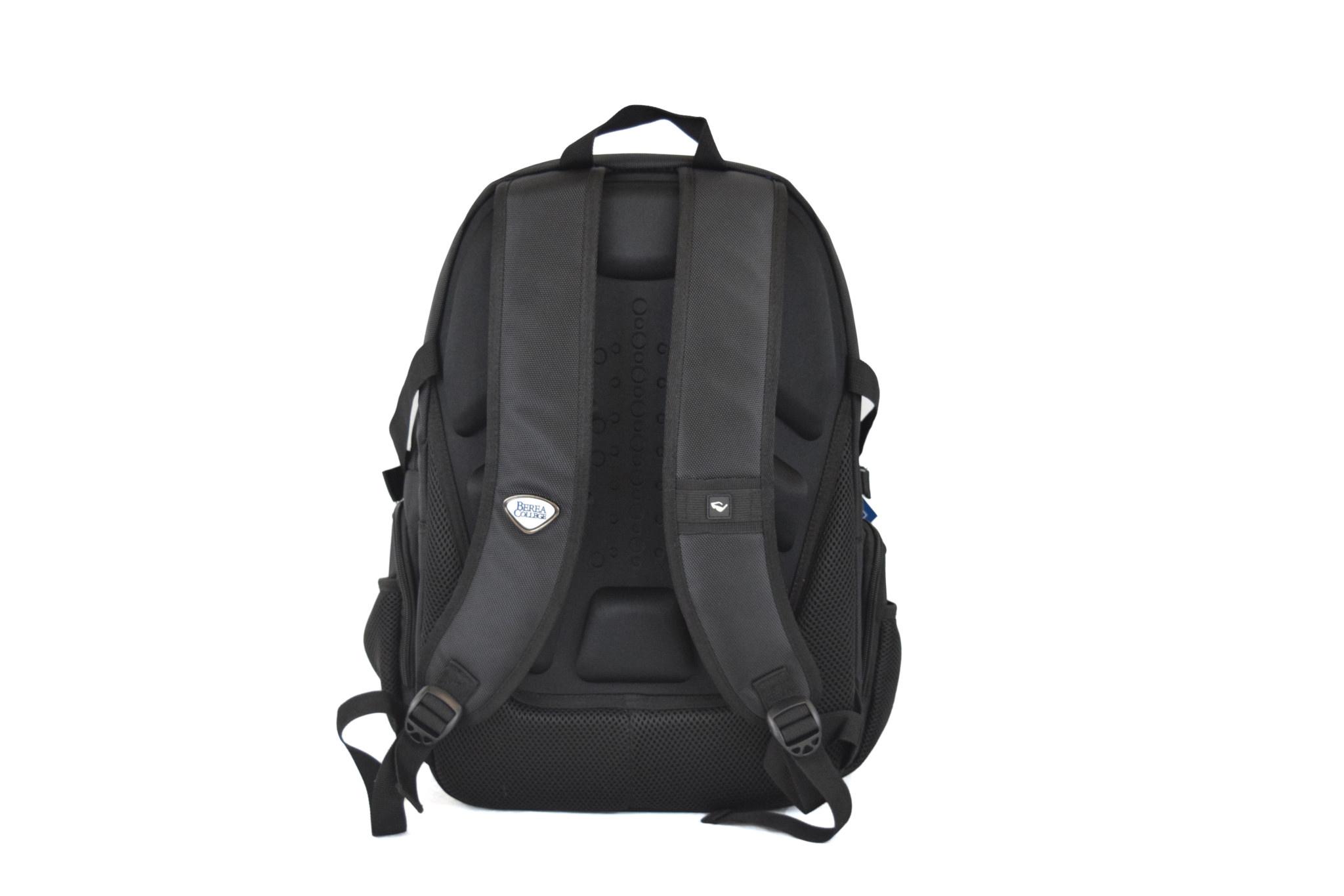 BC Interlock Executive Backpack-2