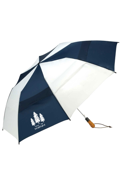 Choose Your Adventure Umbrella