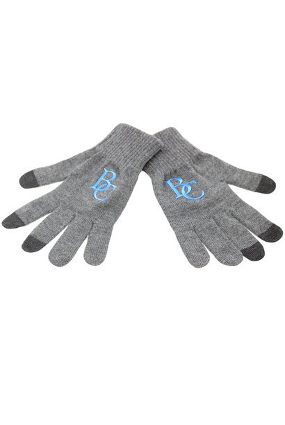 BC Charcoal Gloves