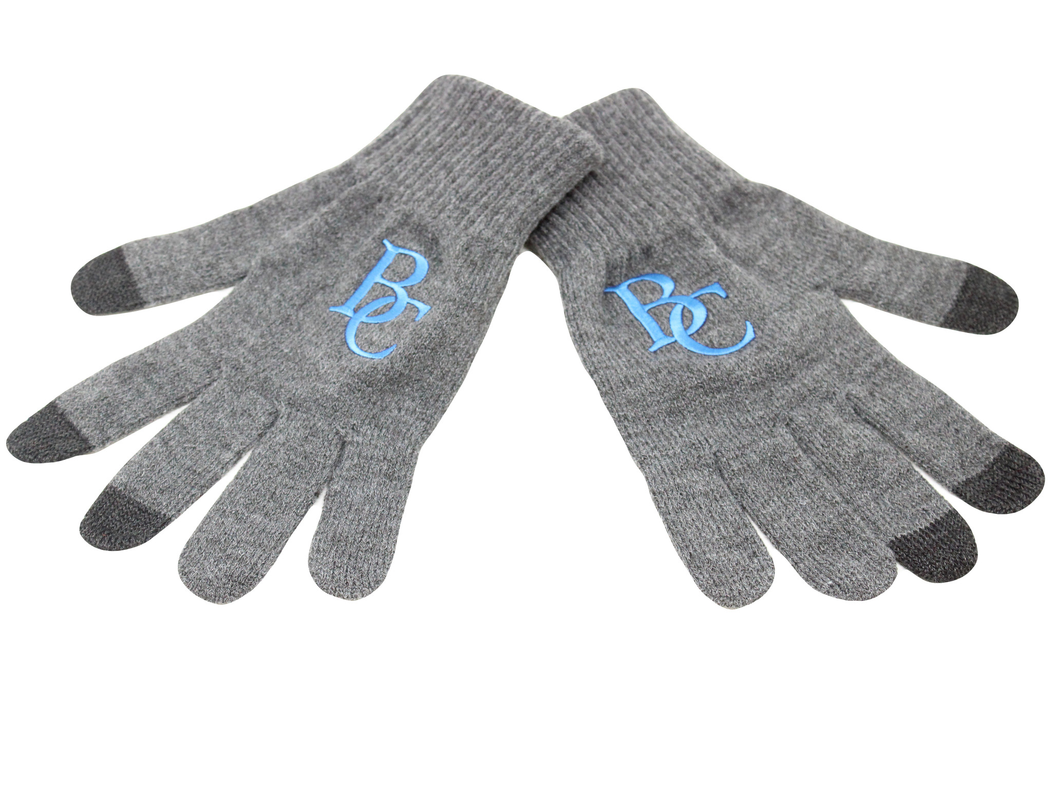 BC Charcoal Gloves-1