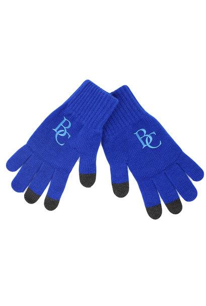 BC Royal Blue Gloves