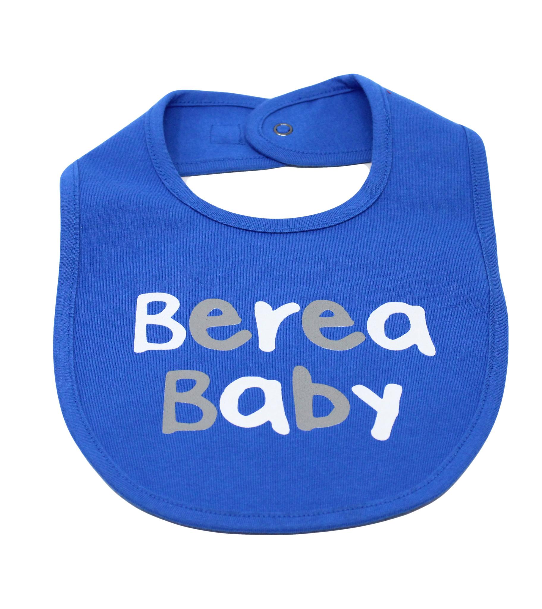 Berea Baby Bib-1