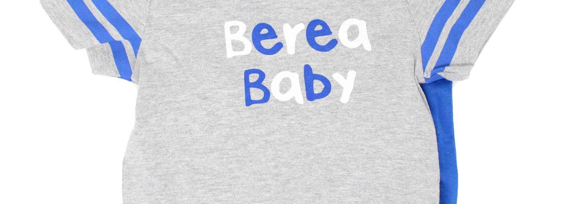 Berea Baby 2-Pack Onesie