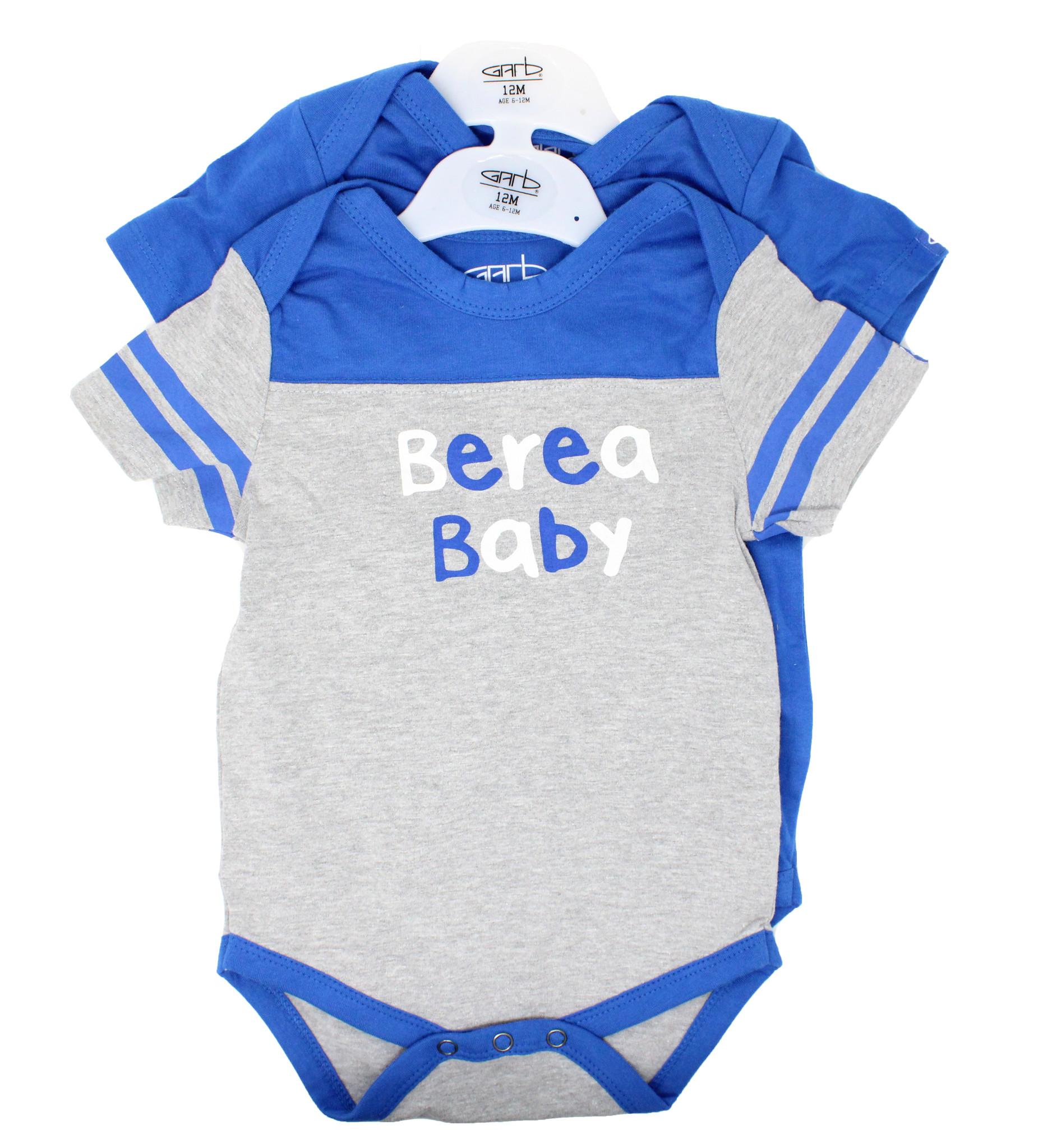 Berea Baby 2-Pack Onesie-1