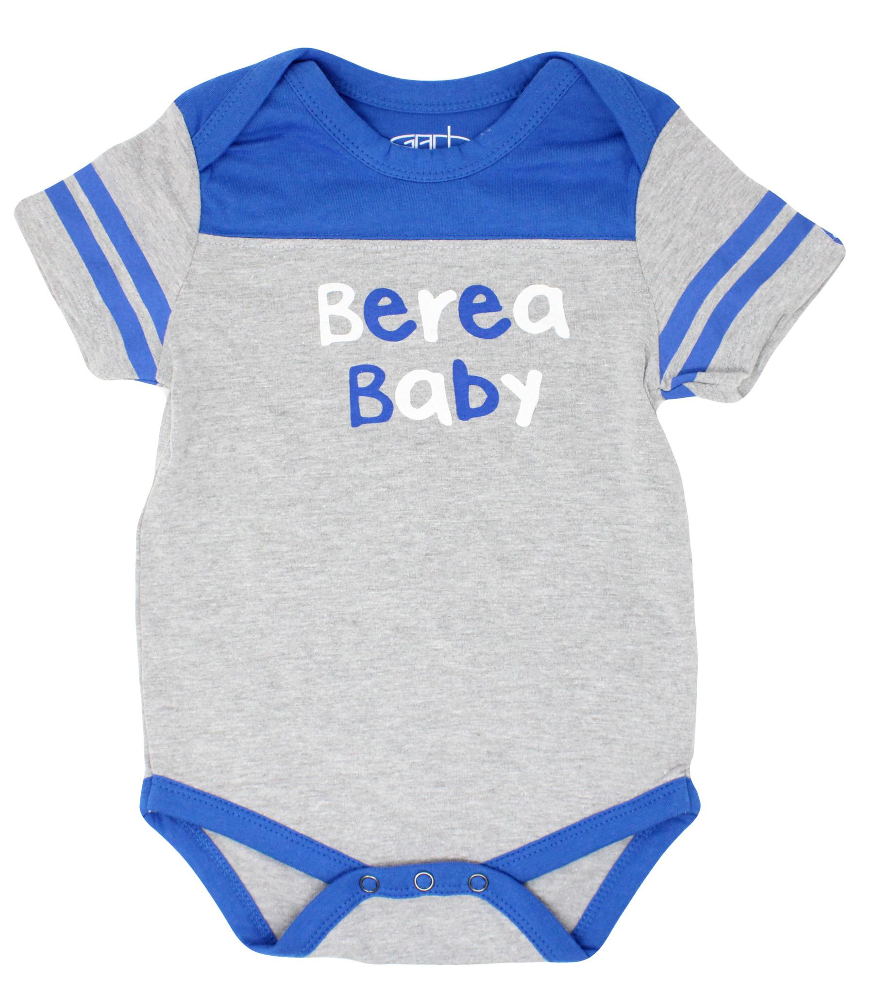 Berea Baby 2-Pack Onesie-2