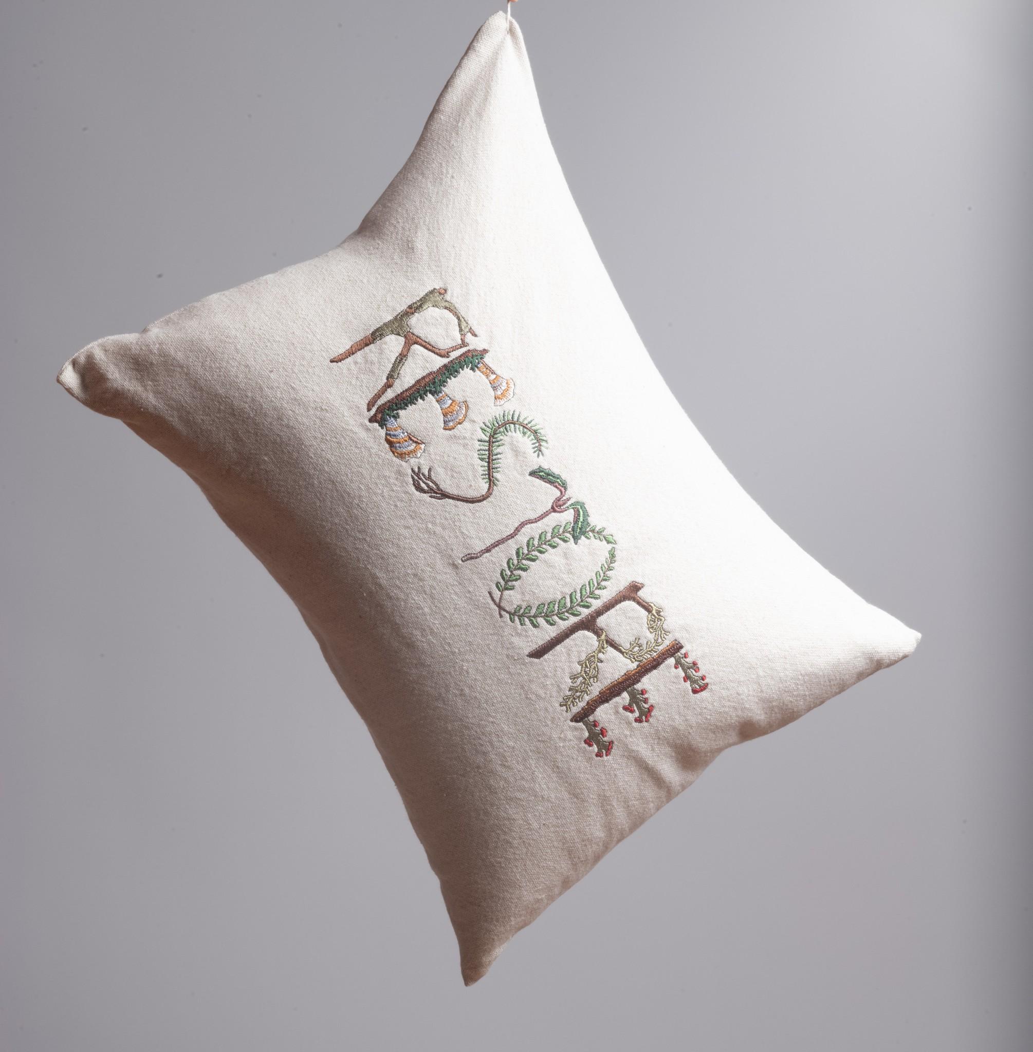 Laura Poulette Seasonal Pillows-7