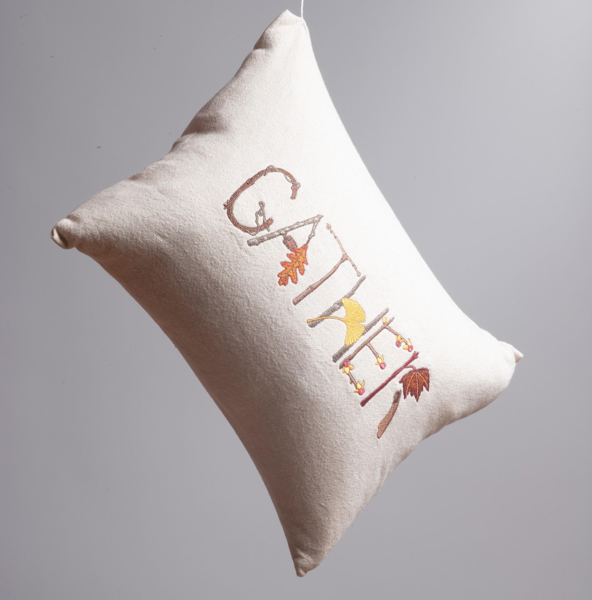 Laura Poulette Seasonal Pillows-8