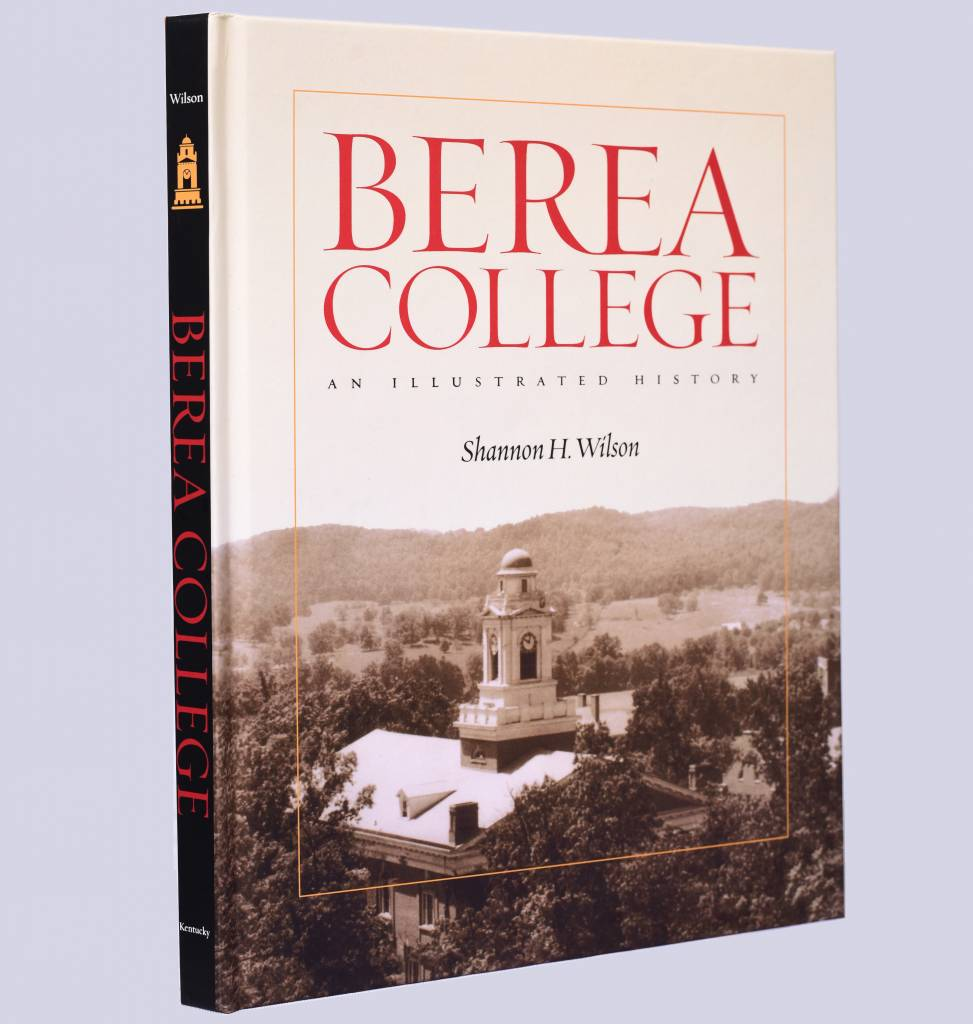 Berea College: An Illustrated History-3