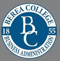 Potter Decals Business Administration Decal