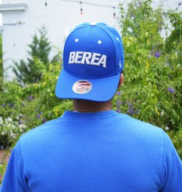 Zephyr Ball Cap, Blue, Berea