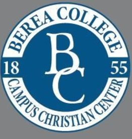 Potter Decals Campus Christian Center Decal