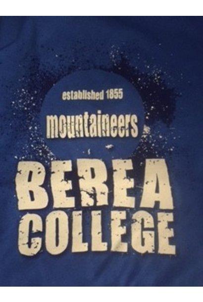 T-Shirt, Blue, Children's