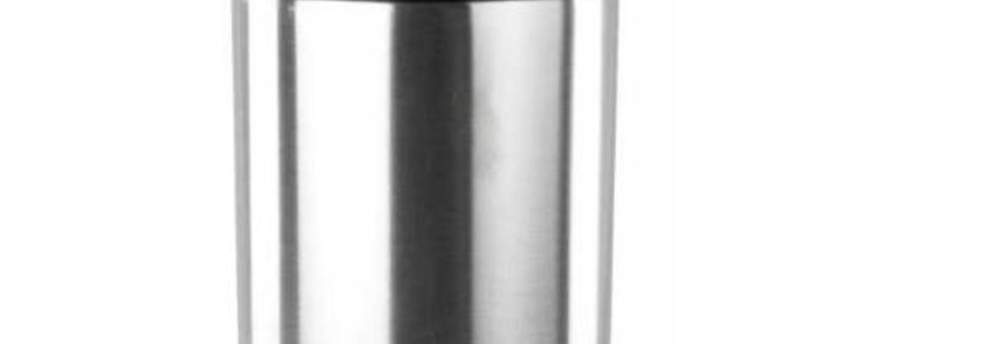 Stainless Steel Water Bottle FOC Logo