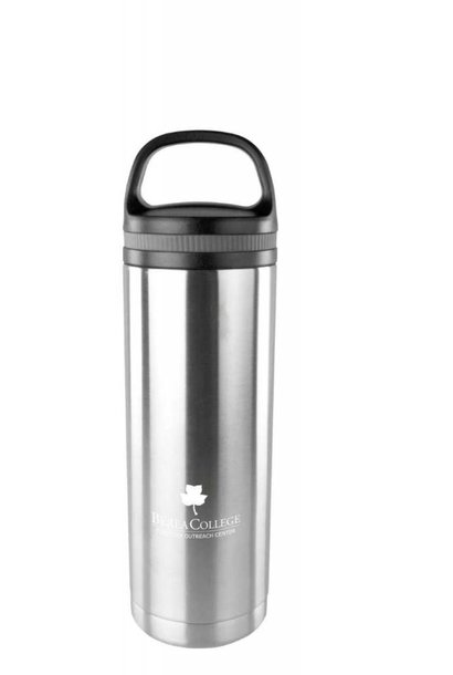 Stainless Steel Water Bottle FOC Logo