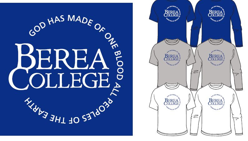 College House Lighthouse Apparel Circle Motto T-Shirt