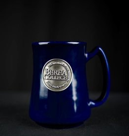 RFSJ Inc. Royal Blue Circle Logo Mug