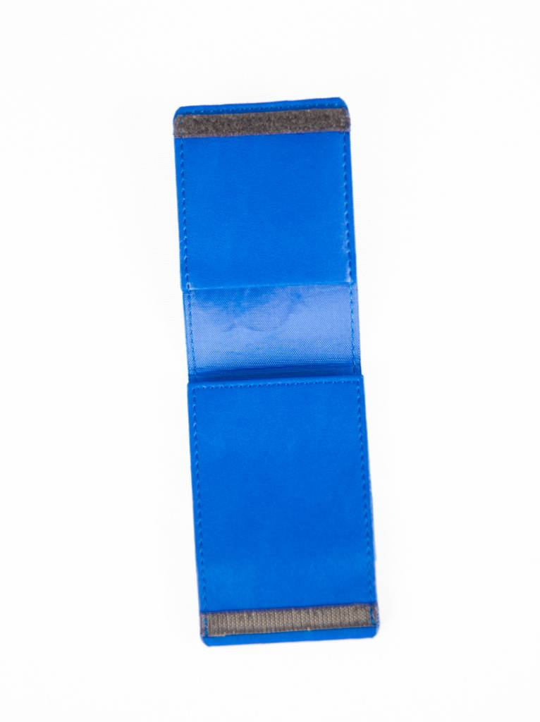 Carolina Sewn Smartphone TriFold Wallet