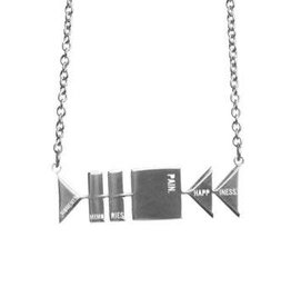Control Life Necklace